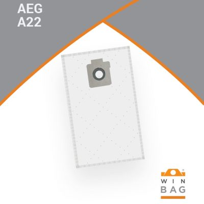 AEG-Electrolux Vampyrette kese za usisivače A22