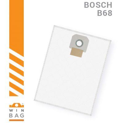 Bosch kese za usisivace Gas20 B68