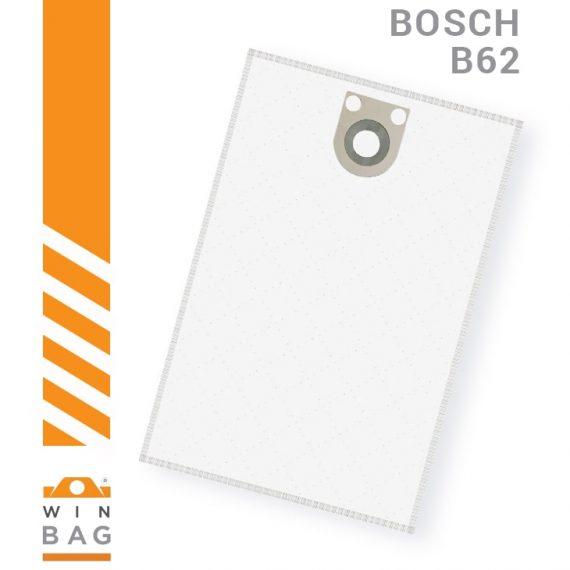 Bosch kese za usisivace Gas25 B62