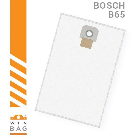 Bosch kese za usisivace Gas35 B65