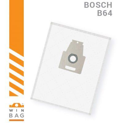 Bosch kese za usisivace Type P B64