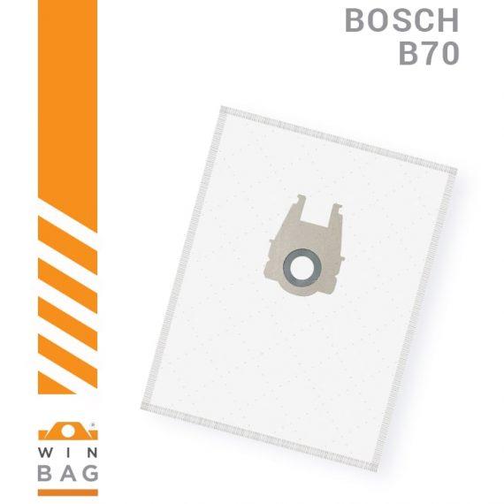 Bosch kese za usisivace Type P B70