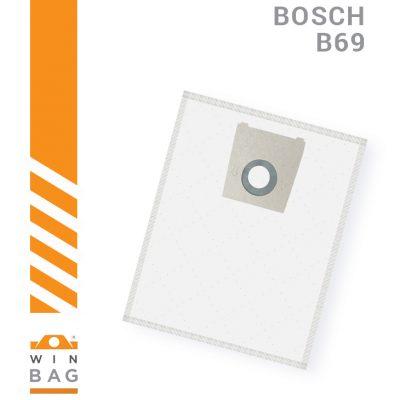 Bosch kese za usisivace Ventaro B69