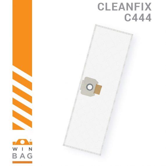 Cleanfix kese za usisivace S10hepa S444