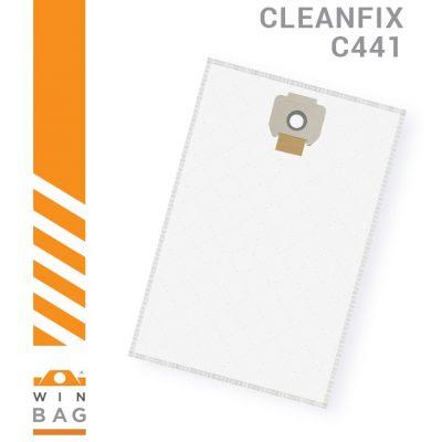 Cleanfix kese za usisivace SV20-SW21 C441