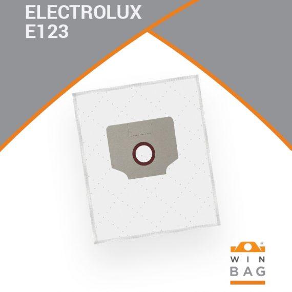 Electrolux Dolphin kese za usisivale WIN-BAG E123