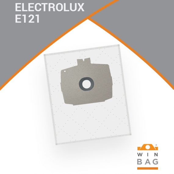 ElectroluxLUX kese za usisivace WIN-BAG E121