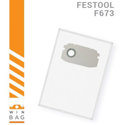 Festool kese za usisivace MINI F673