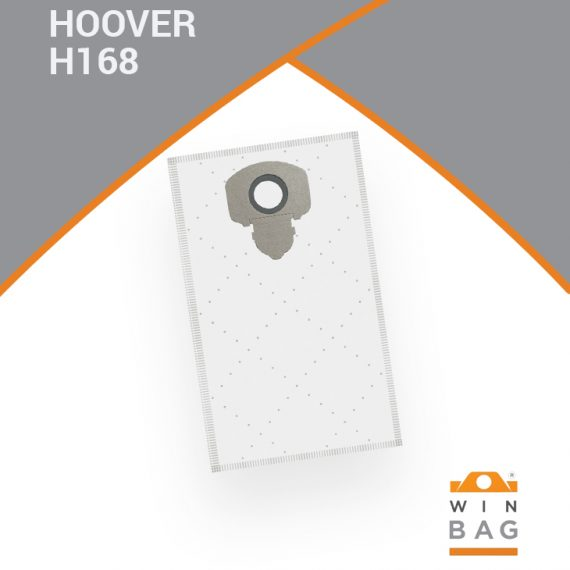 Hoover H21Acente kese za usisivace H168