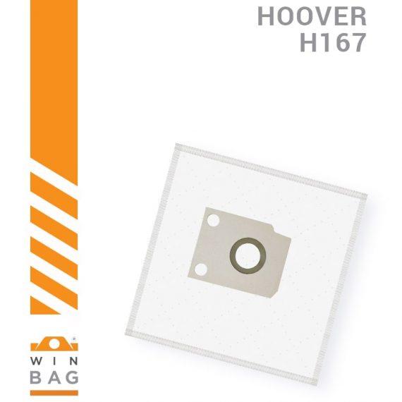 Hoover kese za usisivace Titan 2, Alpina H167