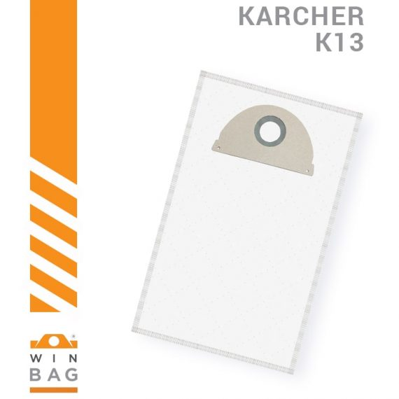 Karcher kese za usisivace K4000 K13