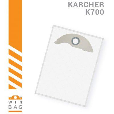 Karcher kese za usisivace NT22-1 K700