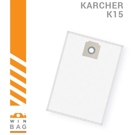 Karcher kese za usisivace T10-T12 K15