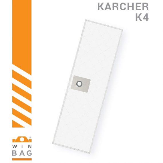Karcher kese za usisivace T201 K4