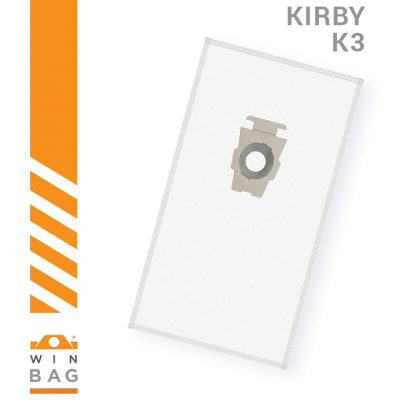 Kirby kese za usisivace-univerzalna K3