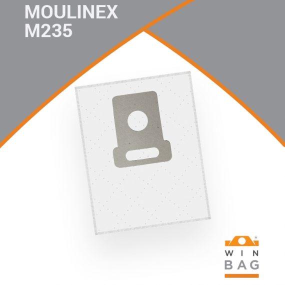 Moulinex Powerstar kese za usisivace M235