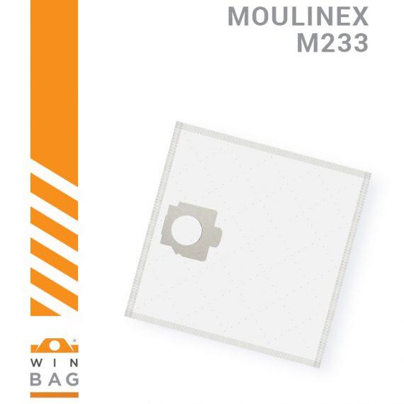 Moulinex kese za usisivace Classic M233