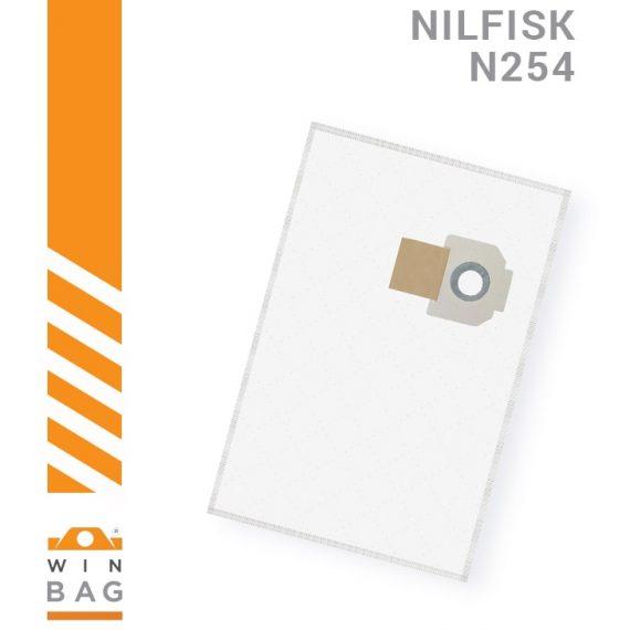 Nilfisk kese za usisivace ALTO ATTIX 350-01 N254