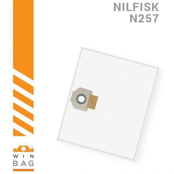 Nilfisk kese za usisivace ATTIX 30 N257