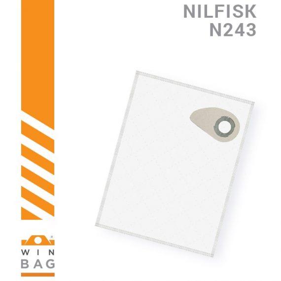 Nilfisk kese za usisivace Buddy II N243
