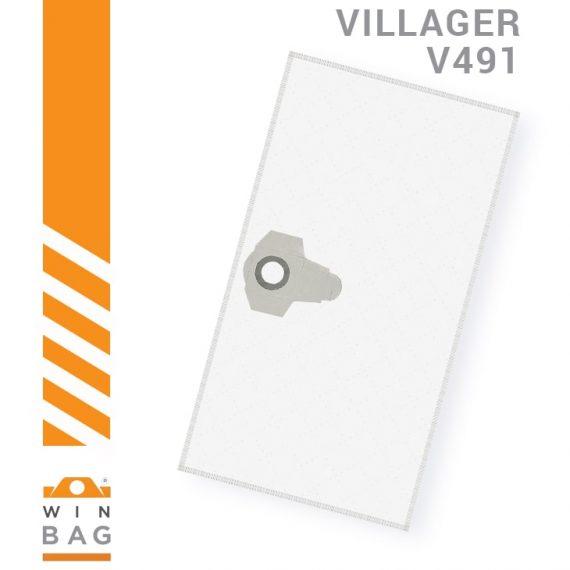 Villager kese za usisivace VVC30 V491