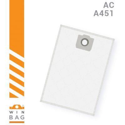 AC kese za usisivace AC602 A451