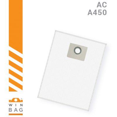 AC kese za usisivace AC151-302 A450