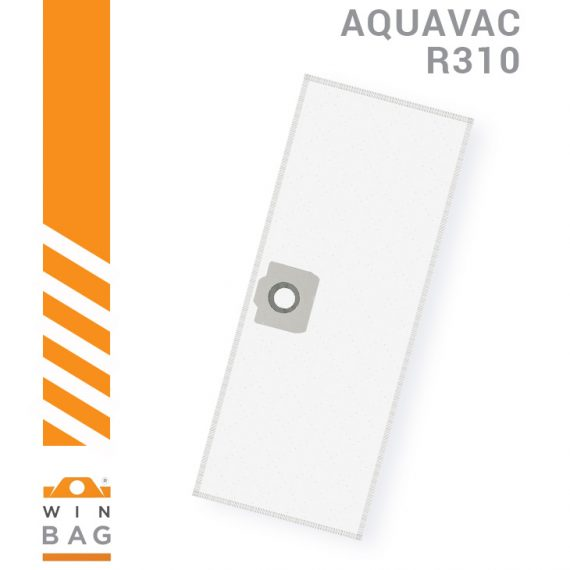 AQUAVAC, FAM, POWERVAC, SHOPVAC kese za usisivače R310