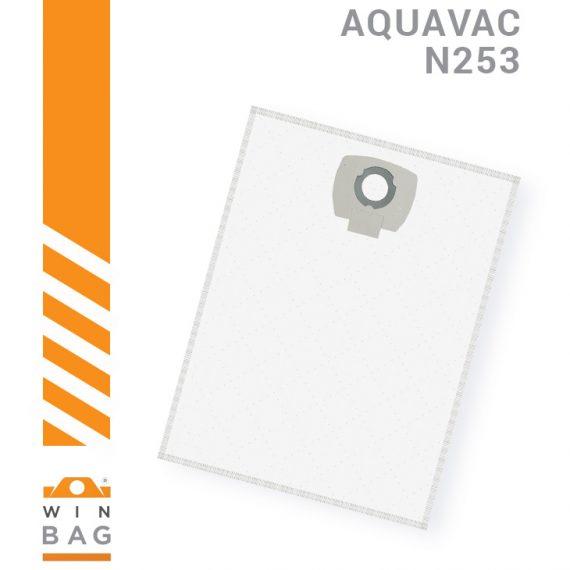 AQUAVAC kese za usisivace N253