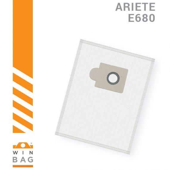Ariete kese za usisivace Aspirium 2382, 2372, 2386 E680