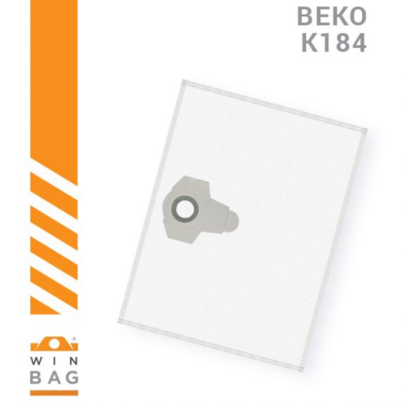 BEKO kese za usisivače BKS9118 K184