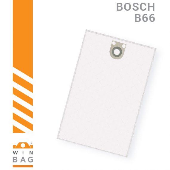 Bosch kese za usisivace Gas 50 B66