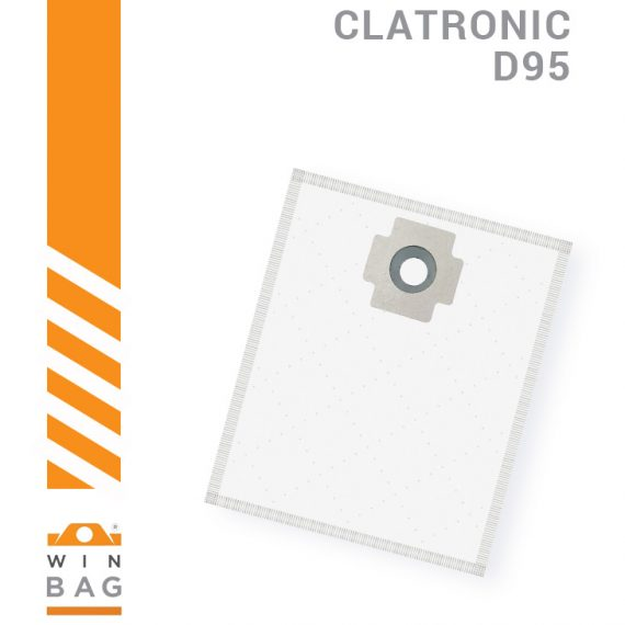 Clatronic kese za usisivace BS1201-BS2001 D95