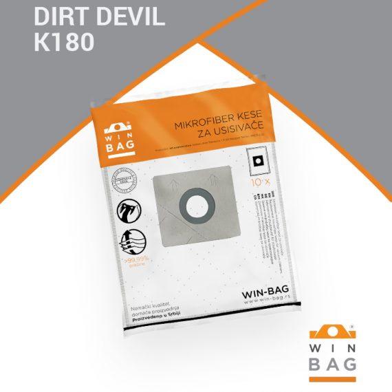 Kese za Dirt devil usisivace
