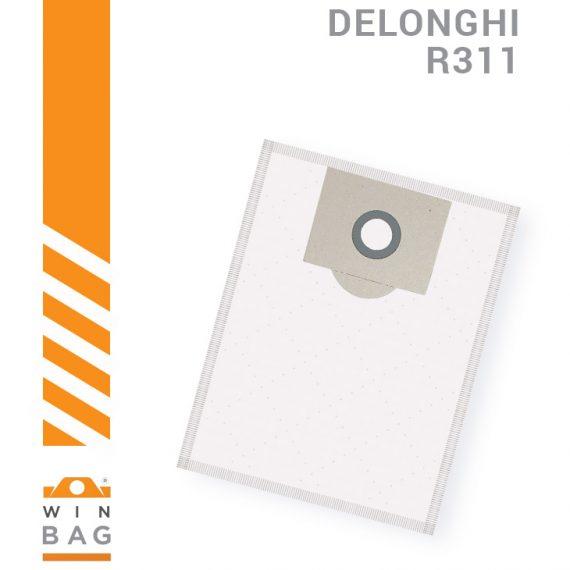 DeLonghi kese za usisivace XT, XTR, XTCN, Sun R311