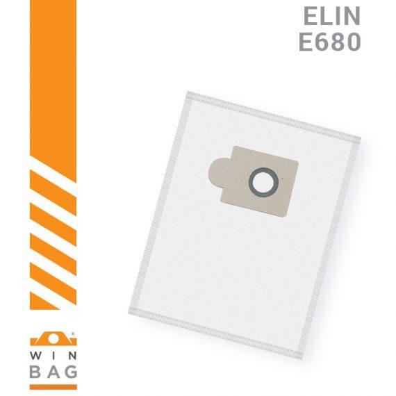 ELIN kese za usisivace STB1300STB1400STB2000 E680