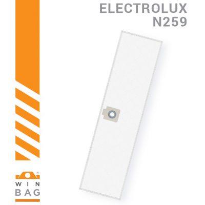 Electrolux kese za usisivace UZ920, UZ930, UZ940 N259