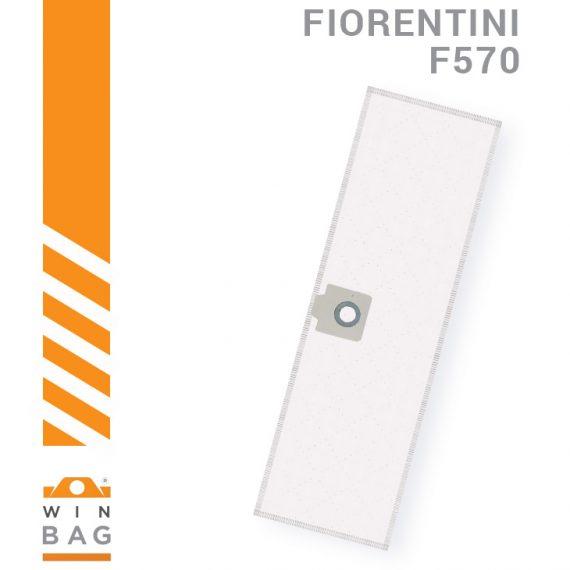 Fiorentini kese za usisivace Baby F570