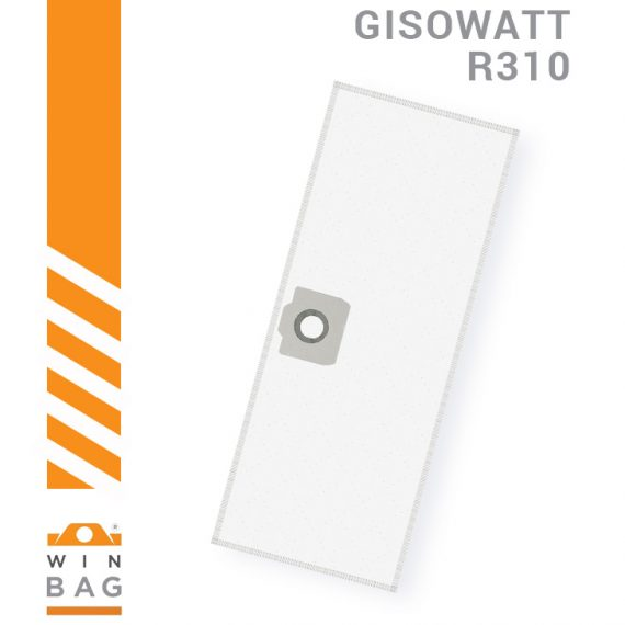 Gisowatt Aquamatic, Brico, Elle, IPX4 kese R310