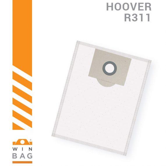 Hoover GeminiSC kese za usisivace R311