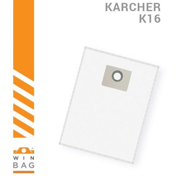 Karcher kese za usisivace NT35-1 K16