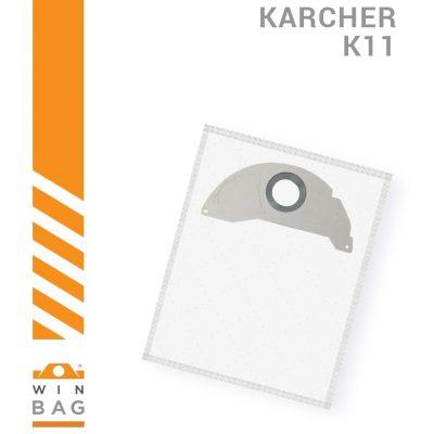 Karcher kese za usisivace WD2 mod. K11