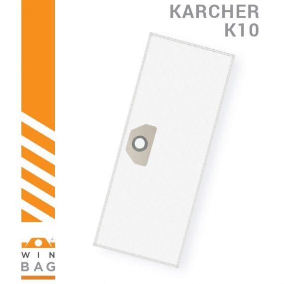 Karcher kese za usisivace WD3 mod. K10