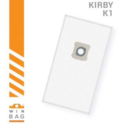 Kirby kese za usisivace K1