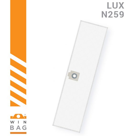 LUX kese za usisivace Powerprof Classic N259
