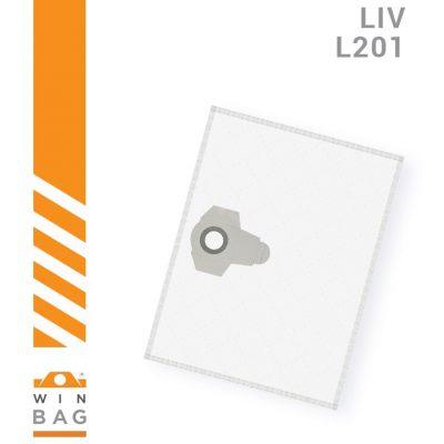 Liv kese za usisivace RIO, JAZZ, CORONA L201 - Copy