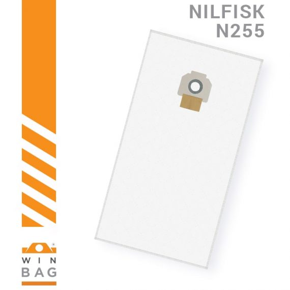 Nilfisk kese za usisivace ATTIX 7 N255