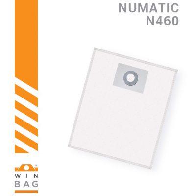Numatic kese za usisivace NVM1CH N460