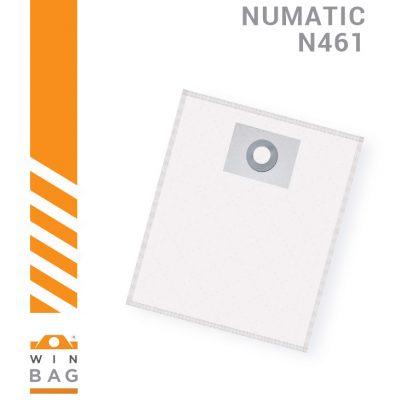Numatic kese za usisivace NVP200-2 N461