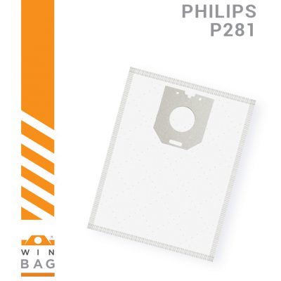 PHILIPS kese za usisivače Oslo/Vitall/Exlusive/ Vision/Oslo+ model P281